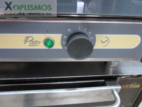 aerothermos fournos FOINOX 1 500x375 - Φούρνος FOINOX