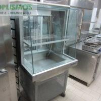 psariera troxilati 1 200x200 - Ψυγείο Ψαριέρα 90εκ.
