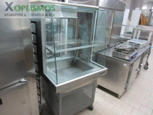 psariera troxilati 1 500x375 - Ψυγείο Ψαριέρα 90εκ.