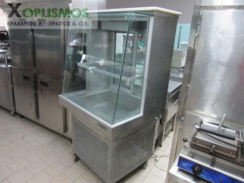 psariera troxilati 2 500x375 - Ψυγείο Ψαριέρα 90εκ.