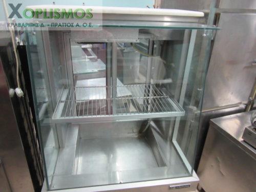 psariera troxilati 4 500x375 - Ψυγείο Ψαριέρα 90εκ.
