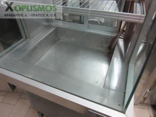 psariera troxilati 6 500x375 - Ψυγείο Ψαριέρα 90εκ.