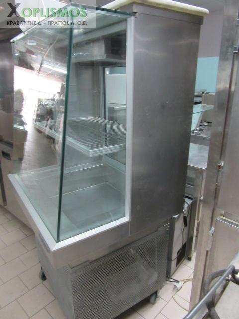 psariera troxilati 7 - Ψυγείο Ψαριέρα 90εκ.