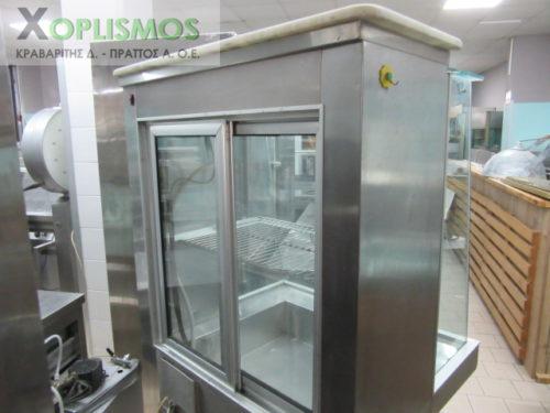 psariera troxilati 8 500x375 - Ψυγείο Ψαριέρα 90εκ.