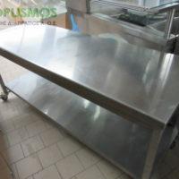 troxilato ermario 2m 1 200x200 - Μεταχειρισμένος Ανοξείδωτος - INOX εξοπλισμός
