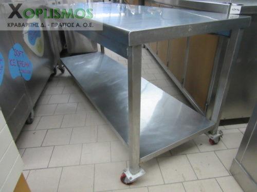 troxilato ermario 2m 4 500x375 - Ερμάριο 2μ τροχήλατο