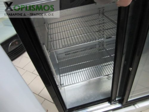 ICG 208SB INTERCOOL BACK BAR COOLER VITRINA 3 500x375 - Ψυγείο Βιτρίνα ICG-208SB INTERCOOL