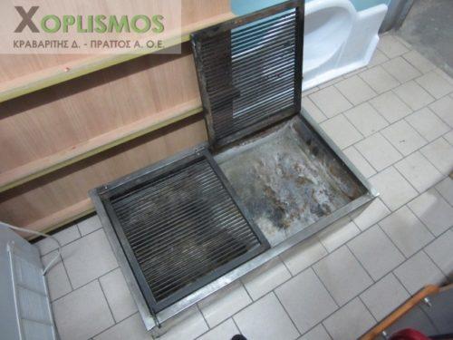 karvouniera gkriliera 4 500x375 - Ψησταριά καρβουνιέρα