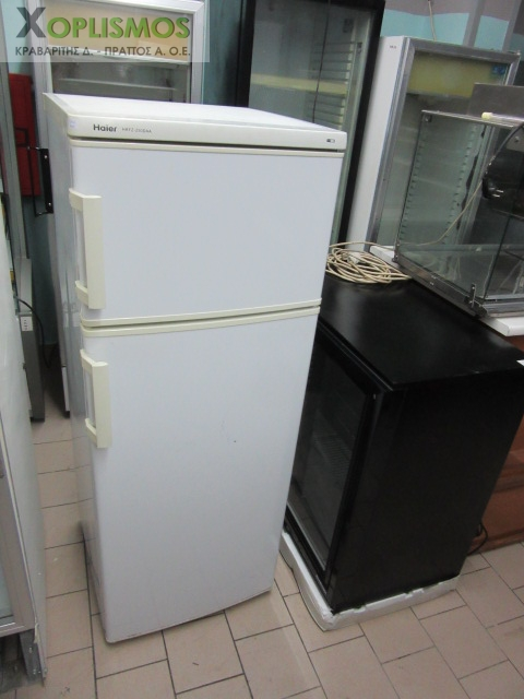 psygeio Haier HRFZ 250DAA 8 - Ψυγείο Haier HRFZ-250DAA