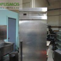 psygeio orthio kleisto inomak 3 200x200 - Ψυγείο συντήρησης ΙΝΟΜΑΚ
