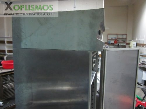 psygeio orthio kleisto inomak 6 500x375 - Ψυγείο συντήρησης ΙΝΟΜΑΚ