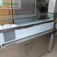 epitrapezio psygeio salatiera 1 200x200 - Ψυγείο σαλατιέρα επιτραπέζια
