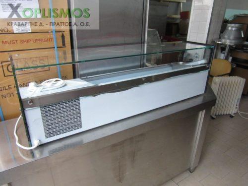 epitrapezio psygeio salatiera 1 500x375 - Ψυγείο σαλατιέρα επιτραπέζια