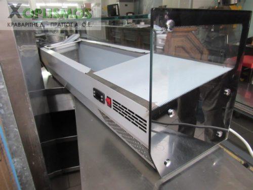 epitrapezio psygeio salatiera 5 500x375 - Ψυγείο σαλατιέρα επιτραπέζια