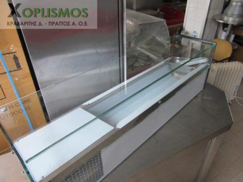 epitrapezio psygeio salatiera 6 500x375 - Ψυγείο σαλατιέρα επιτραπέζια