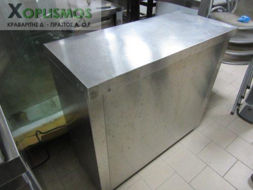 ermario kleisto xoris portes 5 500x375 - Κλειστό ερμάριο 90εκ