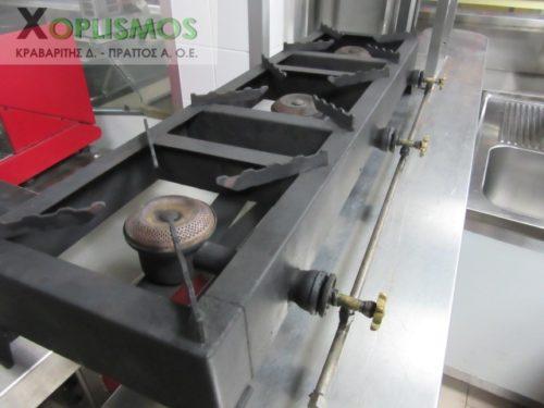 flogistro aeriou triplo 2 500x375 - Σιδερένιο φλόγιστρο αερίου τριπλό