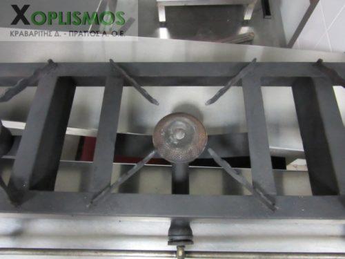 flogistro aeriou triplo 3 500x375 - Σιδερένιο φλόγιστρο αερίου τριπλό