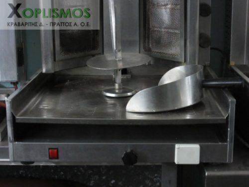 gyriera 6 matia 4 500x375 - Γυριέρα αερίου με 6 μάτια