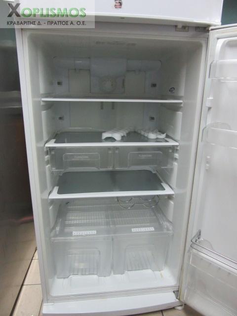 psygeio oikiako 2 ogkon blomberg 7 - Ψυγείο Blomberg 2 όγκων