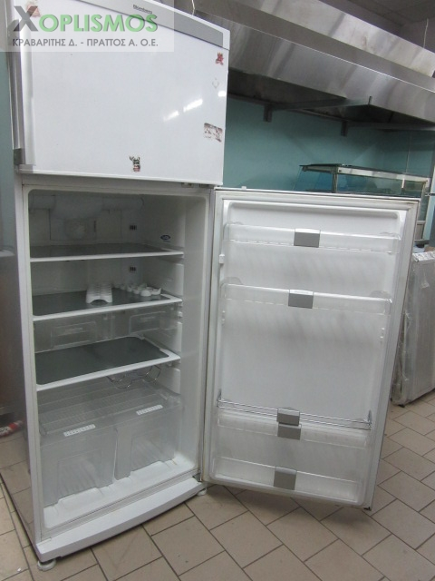 psygeio oikiako 2 ogkon blomberg 8 - Ψυγείο Blomberg 2 όγκων