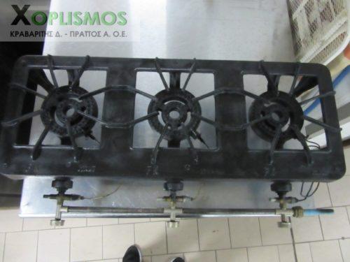 triplo mantemenio flogistro 2 500x375 - Φλόγιστρο τριπλό μαντεμένιο