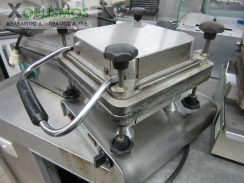vafliera ilektroniki 2 500x375 - Βαφλιέρα ηλεκτρονική