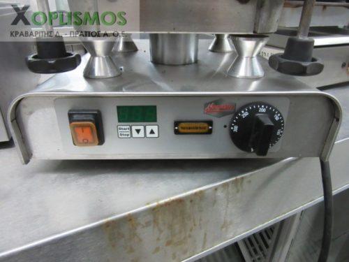 vafliera ilektroniki 5 500x375 - Βαφλιέρα ηλεκτρονική