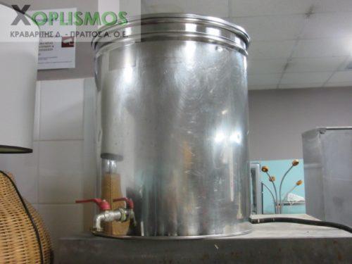 vareli anoxeidoto 1 500x375 - Δοχείο κυλινδρικό ανοξείδωτο