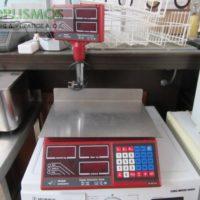 digital scale delmak 30kg 1 200x200 - Ψηφιακή Ζυγαριά 30 kg