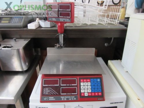 digital scale delmak 30kg 1 500x375 - Ψηφιακή Ζυγαριά 30 kg