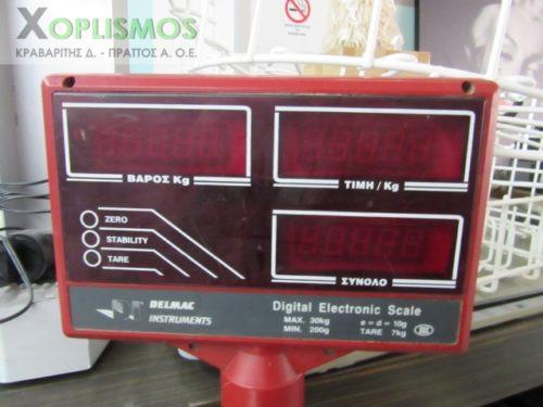 digital scale delmak 30kg 3 500x375 - Ψηφιακή Ζυγαριά 30 kg