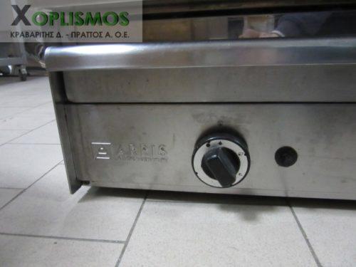 grill arris grillvapor aeriou 2 500x375 - Γκριλιέρα Arris Grillvapor