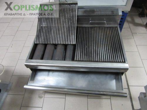 grill arris grillvapor aeriou 6 500x375 - Γκριλιέρα Arris Grillvapor
