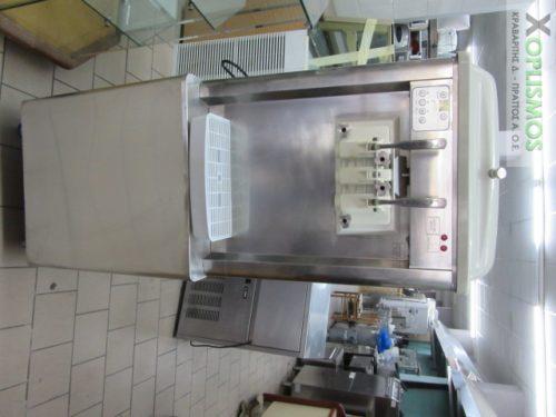 metaxeirismeni mixani pagotou 2 500x375 - Μηχανή παγωτού 3 γεύσεις