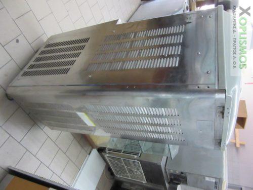 metaxeirismeni mixani pagotou 5 500x375 - Μηχανή παγωτού 3 γεύσεις