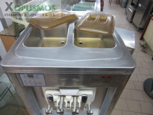 metaxeirismeni mixani pagotou 8 500x375 - Μηχανή παγωτού 3 γεύσεις