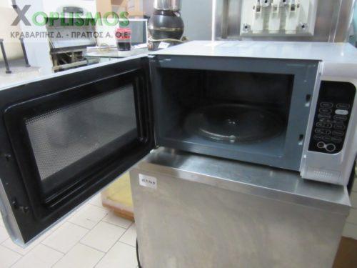 microwave margarit 2 500x375 - Φούρνος μικροκυμάτων Margarit