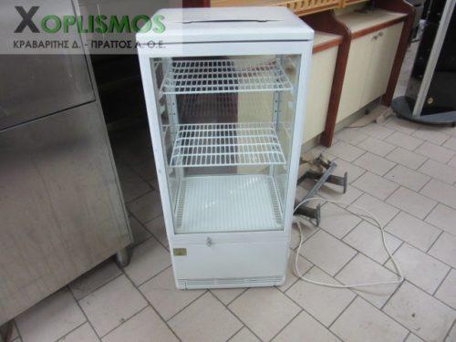 psygeio vitrina epitrapezio interteka horeca 1 500x375 - Ψυγείο βιτρίνα επιτραπέζιο Interteka