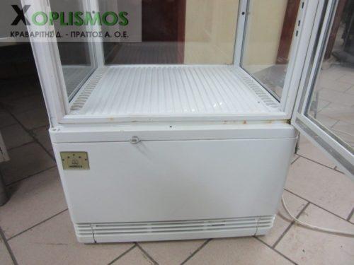 psygeio vitrina epitrapezio interteka horeca 3 500x375 - Ψυγείο βιτρίνα επιτραπέζιο Interteka