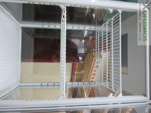 psygeio vitrina epitrapezio interteka horeca 4 500x375 - Ψυγείο βιτρίνα επιτραπέζιο Interteka