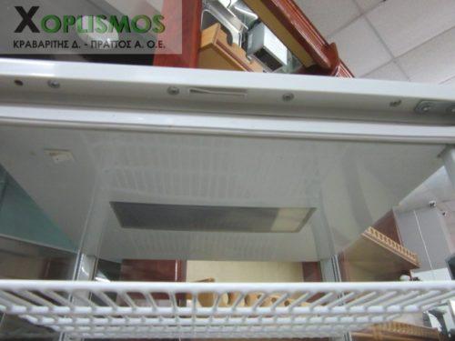 psygeio vitrina epitrapezio interteka horeca 5 500x375 - Ψυγείο βιτρίνα επιτραπέζιο Interteka