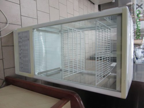 psygeio vitrina epitrapezio interteka horeca 6 500x375 - Ψυγείο βιτρίνα επιτραπέζιο Interteka