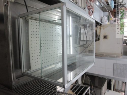vitrina zeston gyalini 3 500x375 - Βιτρίνα γυάλινη ζεστών