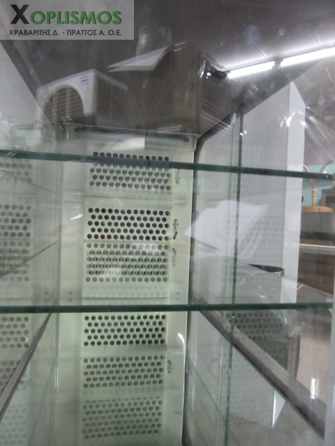 psygeio vitrina epitrapezio me moter 1 - Ψυγείο βιτρίνα επιτραπέζιο