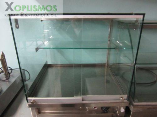 tyropitiera vitrina zeston 3 500x375 - Τυροπιτιέρα βιτρίνα