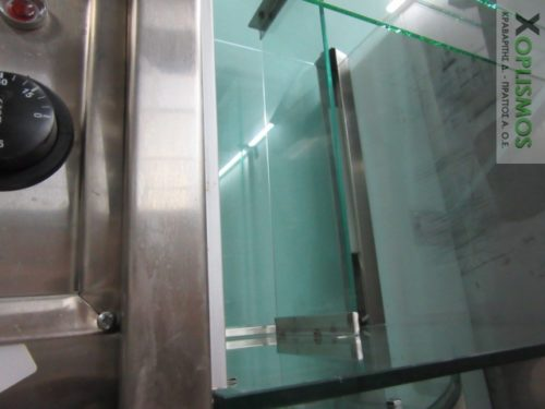 tyropitiera vitrina zeston 4 500x375 - Τυροπιτιέρα βιτρίνα