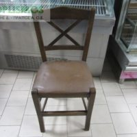 karekla kafe xylini 1 200x200 - Μεταχειρισμένα Τραπέζια - Καρέκλες