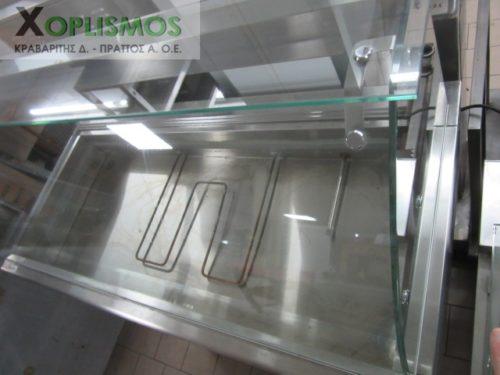 mpen mari epitrapezio 7 500x375 - Επιτραπέζιο Μπεν Μαρί 140cm