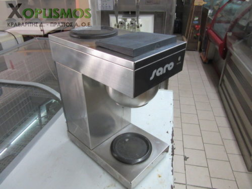 kafetiera filtrou saro 1 500x375 - Καφετιέρα φίλτρου SARO